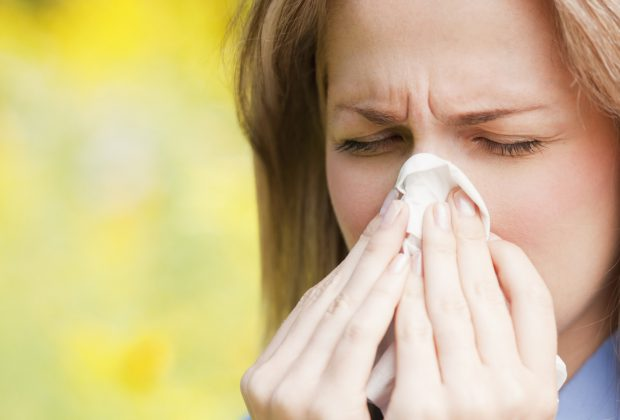 Understanding and Coping with Nasal Allergies