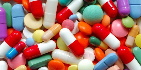 Ask Your Pharmacist About All of Your Medications