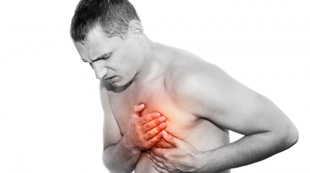 Free Yourself From Heartburn Pain