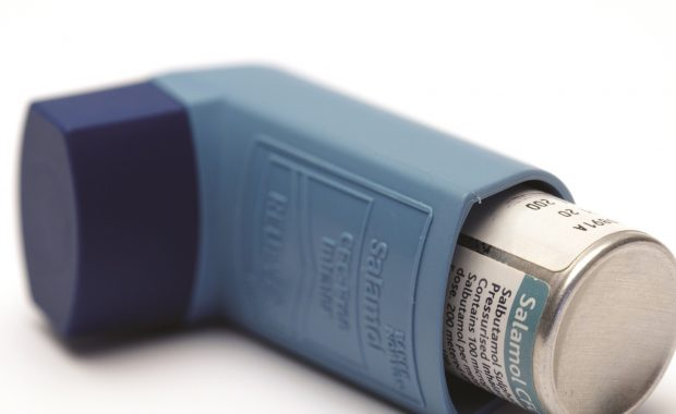 How to Use Your Inhaler or Nebulizer